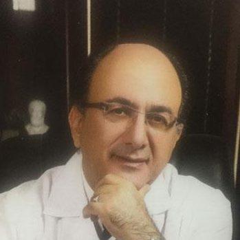 دکتر غلامرضا وارسته کیا