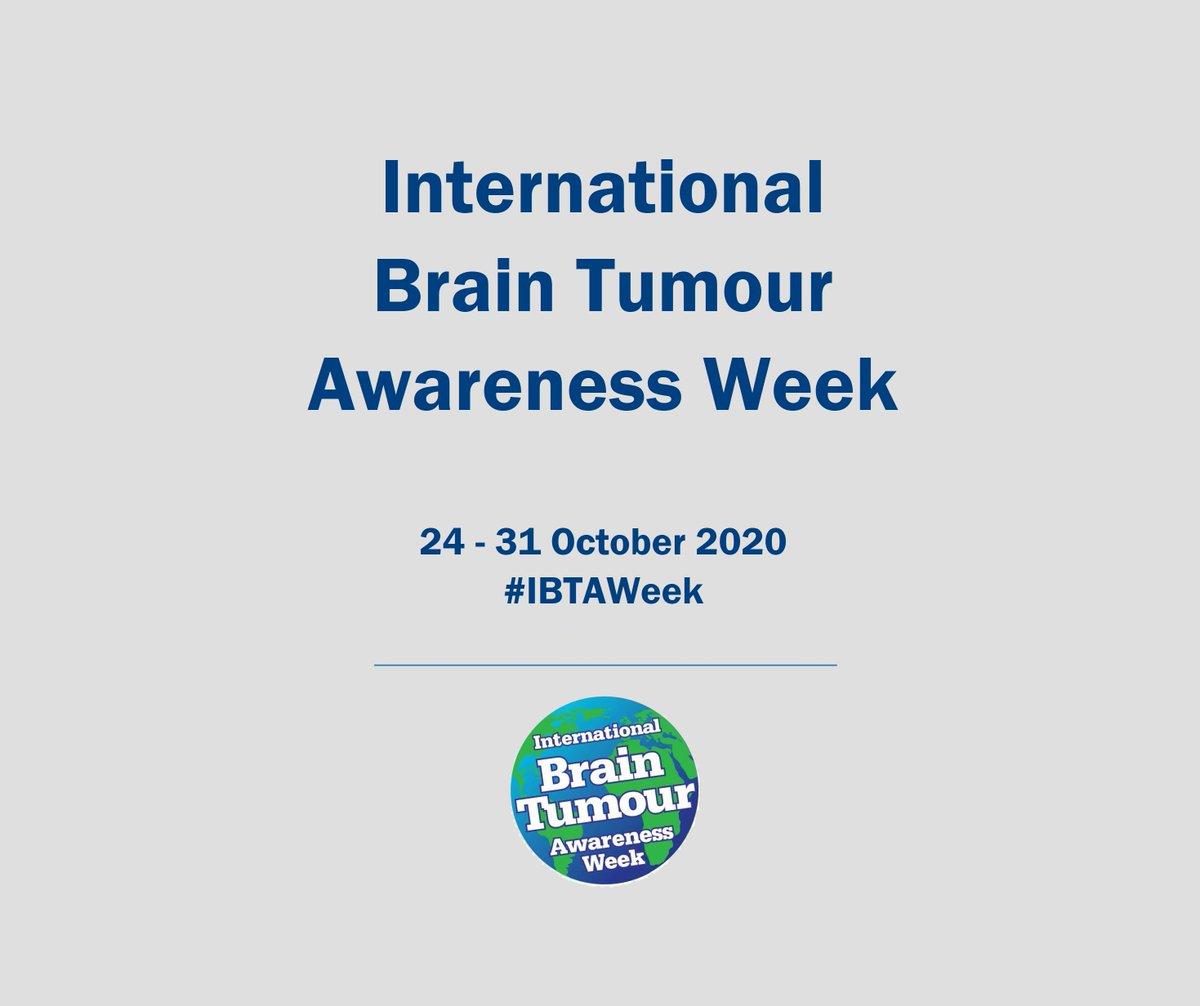 هفته جهانی آگاهی از تومور مغزی