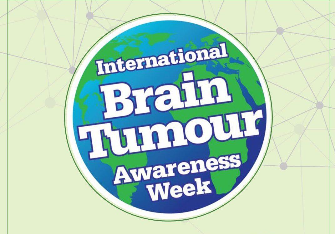 هفته آگاهی از تومور مغزی