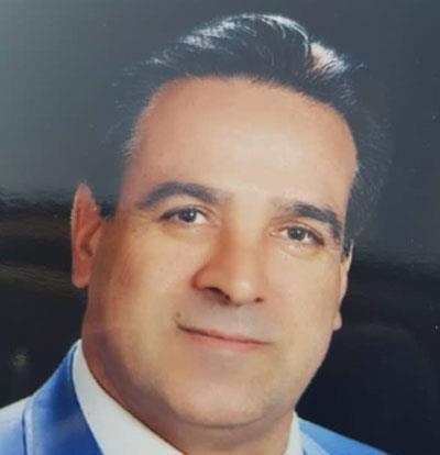 دکتر احمد طاهری