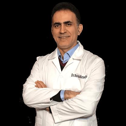 دکتر اکبر نورعلیزاده