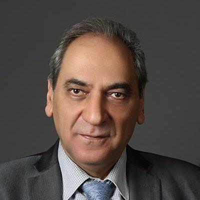 دکتر سید داود منصوری زنگیر