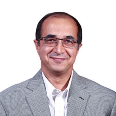 دکتر سید علیرضا حائری