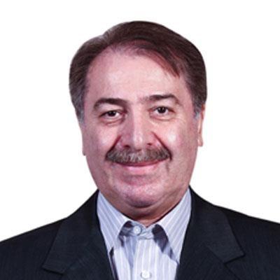 دکتر سید محمد ربیعی هاشمی