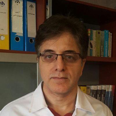 دکتر شهرام شفیعیان