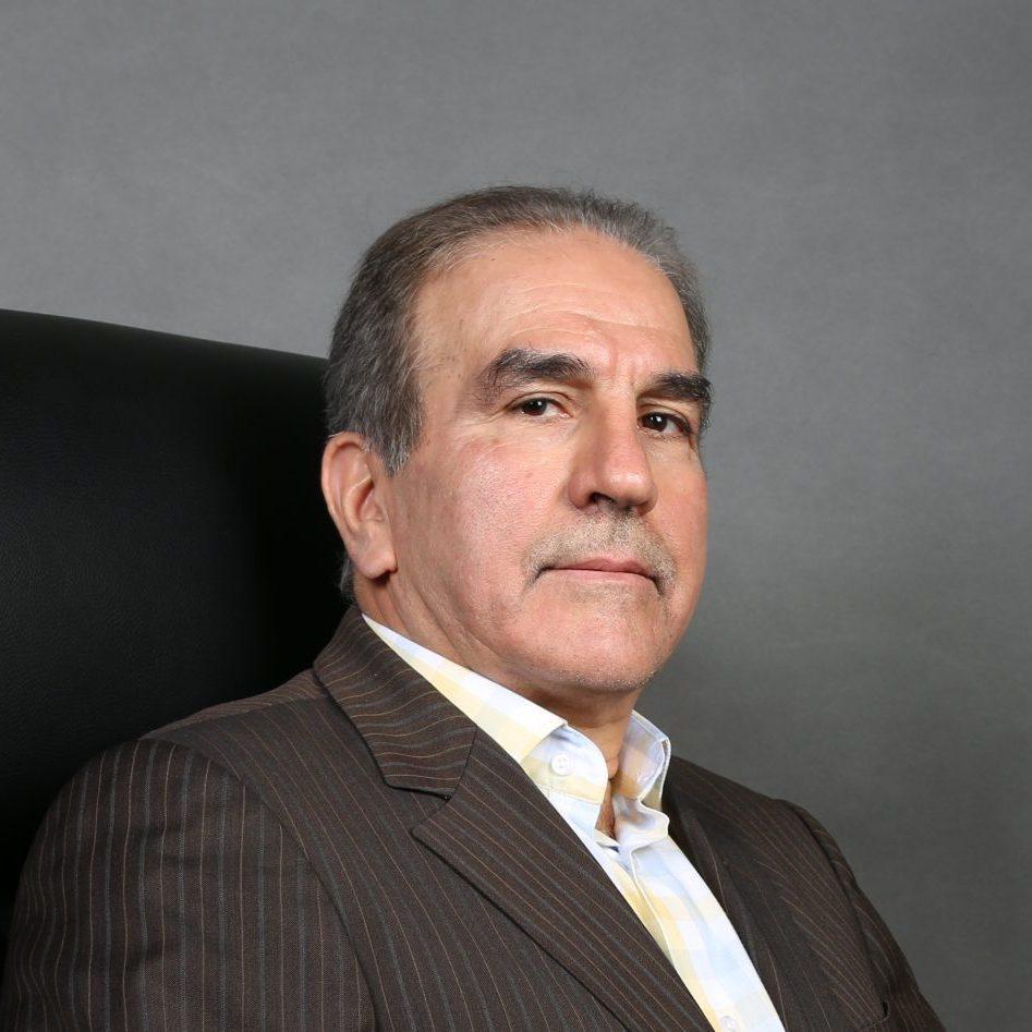 دکتر غلامحسین نادری فر