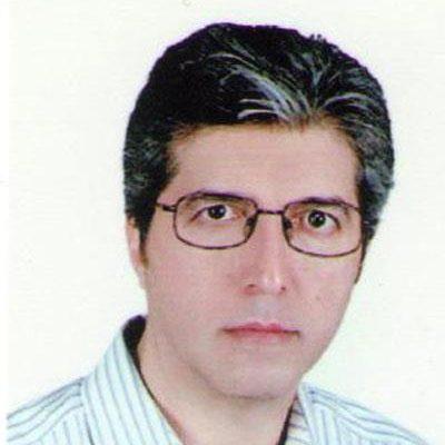 دکتر غلامرضا زریاب