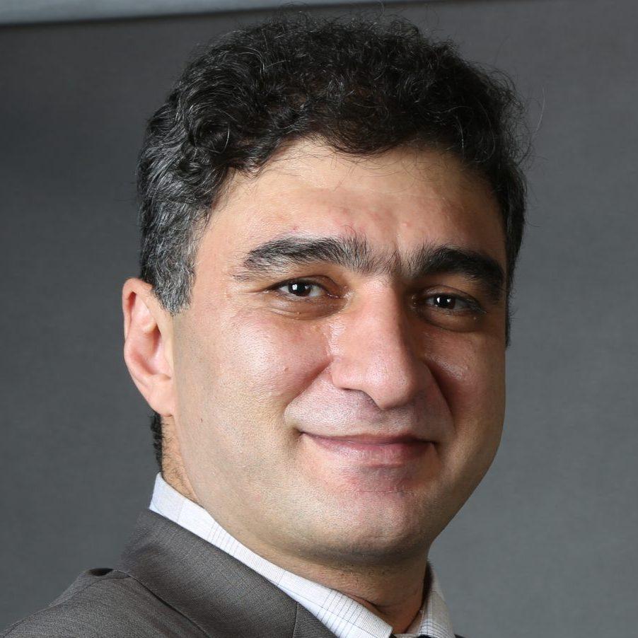 دکتر فرزاد عبداللهی پور