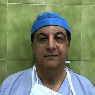 دکتر مجید مازار اتابکی