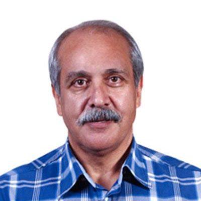 دکتر محمد دادرس