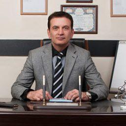 دکتر محمود جعفربیگلو