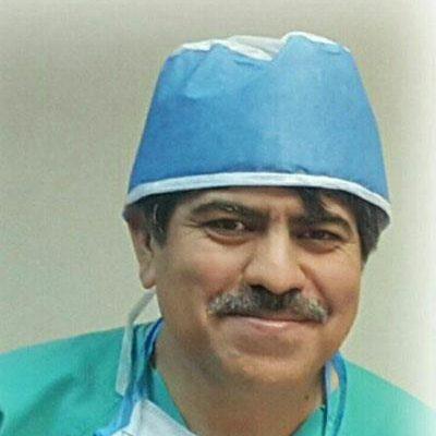 دکتر پیام غلامی پور