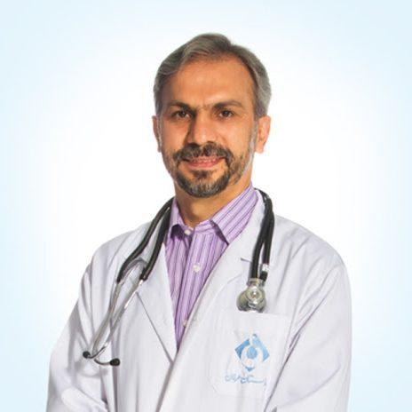 دکتر کرم الله طولابی