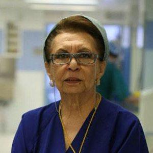 دکتر گیتی بیرشک