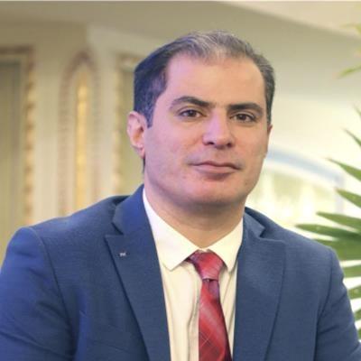 دکتر طاها عنبرا